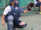 大グラと野球