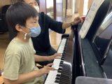 【定期プログラム】バイオリンとピアノ