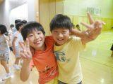 夏休みのアフタースクール(おやつメニュー)