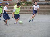 【定期プログラム】サッカー