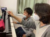 【定期プログラム】ピアノ