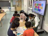 【アフターズアクティビティー】1・2年生SDGsへのステップ(おやつメニュー)