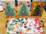 【スペシャル】クリスマス木工作