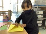 【SP】絵本の読みきかせと折り紙