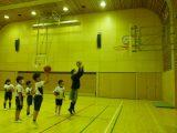 【スペシャル】バスケットボール(おやつメニュー)