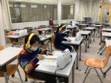 【定期プログラム】Lepton English(英語) (おやつメニュー)