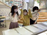 【SDGs】2年生のお店屋さん(おやつメニュー)