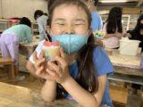 【スペシャルプログラム】🕯 カップケーキ キャンドル 🕯