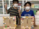 【スペシャルプログラム】木工時計づくり