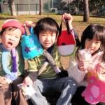 12月の幼稚園