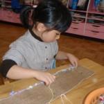 11月の幼稚園