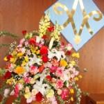3月15日(木)第85回卒園式