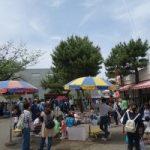 5月12日(土) 第1回たんぽぽ広場