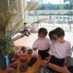 9月の幼稚園