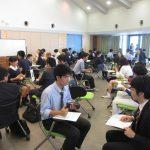 第15回 高3総合学習 プレゼンテーションのブラッシュアップ!