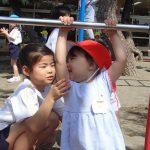 第9回 先輩を見ながら育ち、後輩をリードして育つ①総合学園・幼稚園の保育から