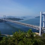 第19回 瀬戸大橋30周年~第1回高校研修旅行の想い出
