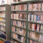 第22回 PTA「母の文庫」~読書に親しむ憩いのお部屋
