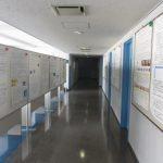 第44回 中学3年生・夏休み研究課題の展示