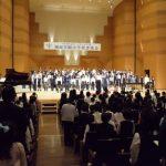 第59回 小学校音楽会から中高合唱コンへ