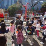 第74回 季節感を大事にする幼稚園の行事