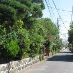 第77回 湘南学園の所在地~藤沢市鵠沼