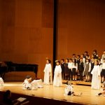 第148回 音楽会と合唱コンクール
