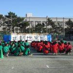 第192回 体育祭を実現させた生徒たち
